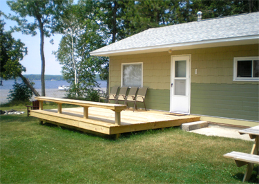 Upper MichiganVacation Rental Cabin #1