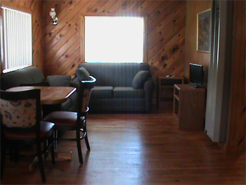 Upper Michigan Rental Cabin - UP Cabins