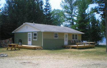 Michigan Rental Cabin #4
